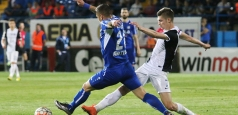 Liga 1: Trei puncte pentru locul 3