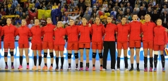 România, pe grila a doua a capilor de serie la Jocurile Olimpice