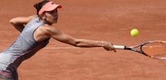 WTA Istanbul: Cîrstea și Mitu trec în turul 2