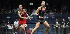 Găzduim un Campionat European de squash