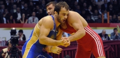 Iulian Panait s-a calificat la Jocurile Olimpice