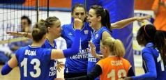 DA1F: CSM Târgoviște câștigă primul meci al finalei
