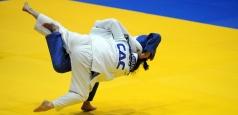 Fără medalii ieri la Europenele de judo