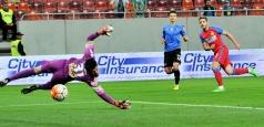 Liga 1: Trei goluri, trei puncte pentru Steaua
