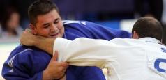 Daniel Natea, medaliat cu bronz la Europene