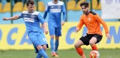 Liga 2: Dunărea Călărași devine lider în seria I