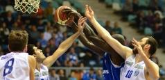 LNBM: BC Mureș, prima semifinalistă