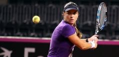 WTA Rabat: Mitu și Dulgheru, eliminate și la dublu
