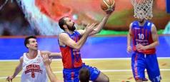 LNBM: Steaua și CSM CSU Oradea, victorii decisive