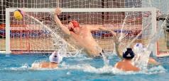 Superliga Națională: Steaua și Oradea au câștigat în semifinale