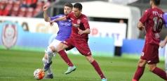 Liga 1: Tur de forță în Gruia
