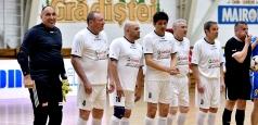 Eroii de la Sevilla sărbătoresc 30 de ani de la câștigarea Cupei Campionilor Europeni