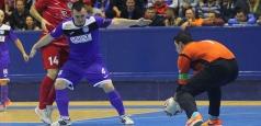 Informatica Timișoara în semifinalele Ligii I
