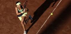 WTA Madrid: Cîrstea continuă ascensiunea spre top 100