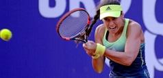 WTA Madrid: Cîrstea revine în top 100