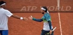 ATP Madrid: Cot la cot în sferturi de finală