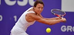 WTA Madrid: Țig pune punct