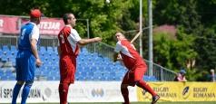 Frontiera Tomis Constanța și Straja București se vor duela în finala Cupei Regelui
