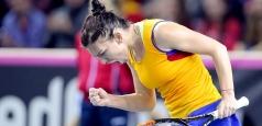 WTA Madrid: Spre primul trofeu din 2016