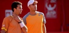 ATP Madrid: Tecău și Rojer, primii finaliști