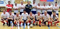 30 de ani de la finala de la Sevilla