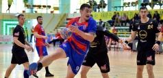 LNHM: Primele meciuri din faza a II-a a play-off-ului