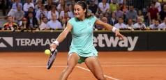 WTA Roma: Niculescu, eliminată în primul tur