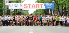 Crosul Universității București - Cora Lujerului Challenge