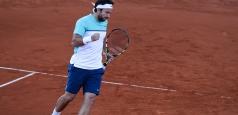 ATP Roma: Mergea, în drum spre a treia finală consecutivă