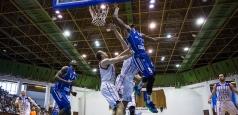 LNBM: CSM CSU Oradea și BC Mureș vor lupta pentru trofeu