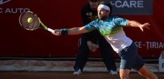 ATP Roma: Mergea, capăt de drum în semifinală