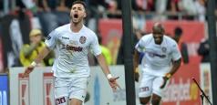 Cupa României: CFR Cluj revine de la 0-2 și câștigă trofeul