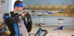 Alin Moldoveanu a primit wild-card pentru Jocurile Olimpice