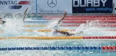 În perioada 25-29 mai au loc Campionatele Internaționale de înot ale României