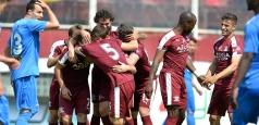 Liga 2: Rapid, prima echipă promovată