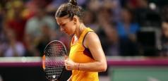 Roland Garros: Halep și Begu trec în turul 2