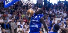 LNBM: Mureșenii egalează scorul la general al finalei