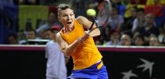 Roland Garros: Halep, la lecția de japoneză