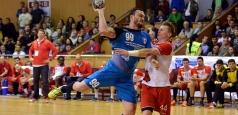 LNHM: CSU Poli ia bronzul, campioana se decide duminică