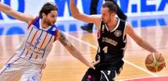 LNBM: Steaua termină pe podium