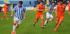 Liga 1: Remiză la Iași