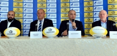 Federatia Romana de Rugby are un nou partener, Alexandrion Grup