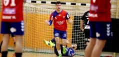 LNHM: CSM Focșani și HC Vaslui rămân în prima ligă