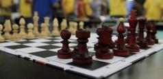 Campionatul European feminin de șah se dispută la Mamaia
