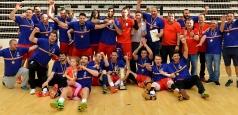 LNHM: Primul titlu după 11 ani pentru Dinamo