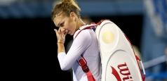 Roland Garros: Simona Halep, eliminată în optimi