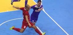 Liga I: CITY'US Tg. Mureş s-a impus în primul meci al finalei