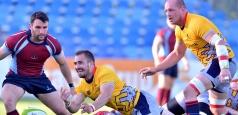 România A, învingătoare în primul meci test cu galezii
