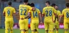 România ocupă locul 22 în clasamentul FIFA
