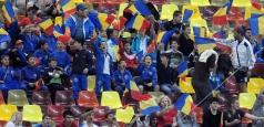 România - Georgia: Accesul copiilor va fi gratuit la Family Zone